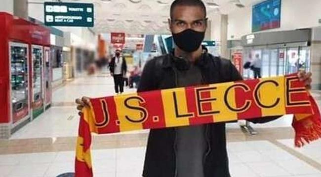G.Saray'dan Lecce'ye şaka transferi! Olay oldu