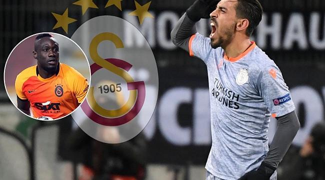 Galatasaray & Başakşehir; dev takas