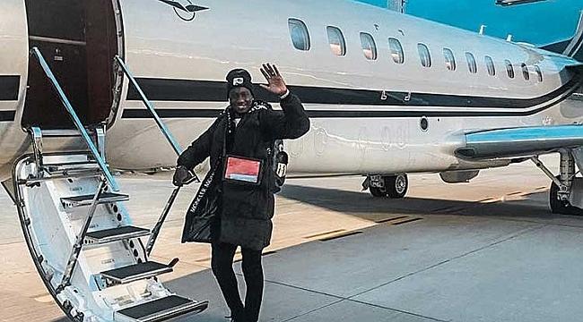 Galatasaray'da Diagne WBA'ya gitti!