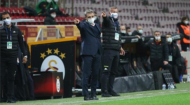 'Galatasaray'ın da zaafları var'