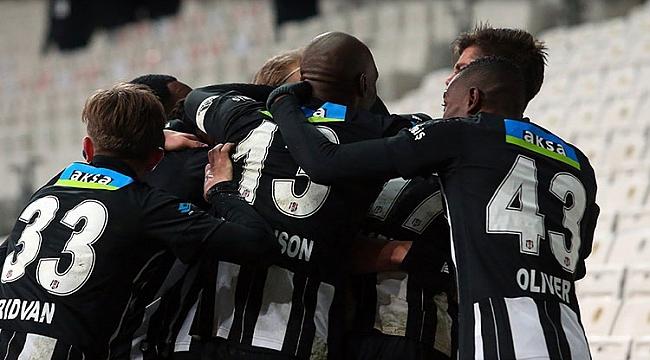 Karagümrük - Beşiktaş muhtemel 11'ler