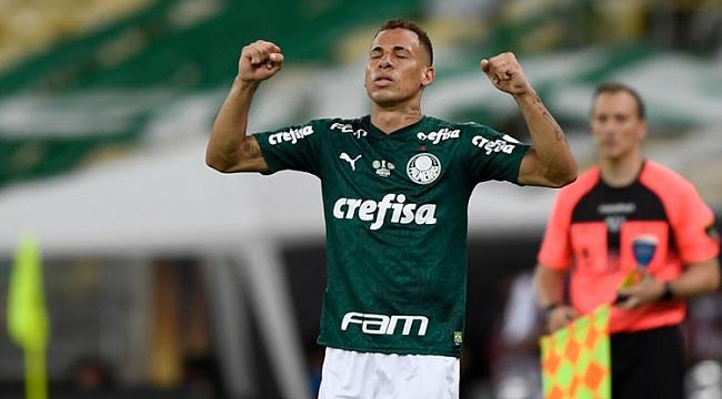 Libertadores'te şampiyon 90+9'da belli oldu