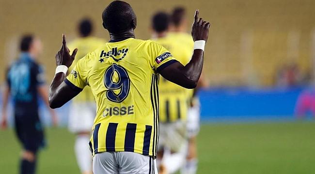 Papiss Cisse için Süper Lig'den talip