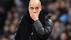 Pep Guardiola'yı yıkan sakatlık haberi! 6 hafta yok