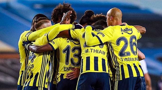Sivasspor - Fenerbahçe muhtemel 11'ler