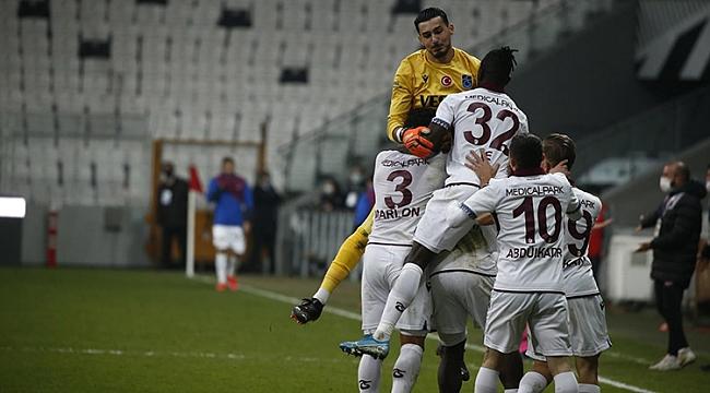 Trabzonspor - Göztepe muhtemel 11'ler