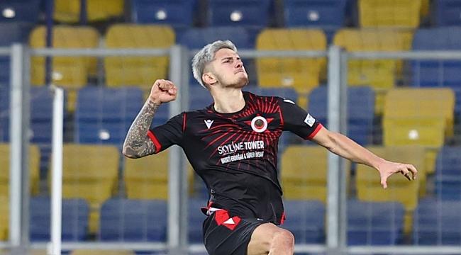 Trabzonspor ilk transferini açıkladı! Süper Lig'den