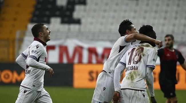 Trabzonspor - Konyaspor muhtemel 11'ler
