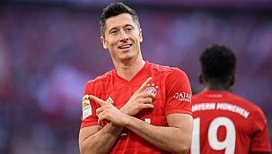 UEFA 2020 Yılın Takımı açıklandı! Bayern fırtınası