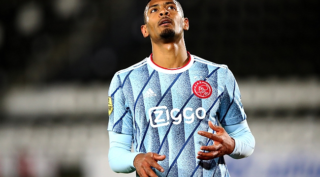 Ajax, rekor transferi UEFA listesinde unuttu