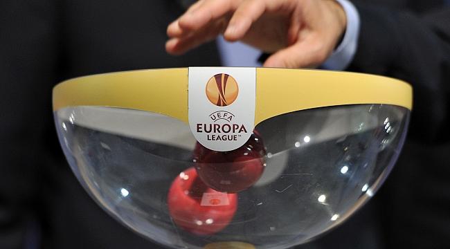 Avrupa Ligi son 16 eşleşmeleri