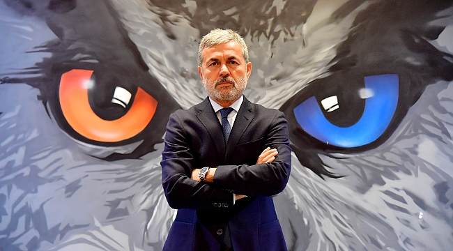 Aykut Kocaman'ın ilk rakibi Galatasaray