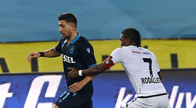 Bakasetas'tan transfer ve Adriano itirafı