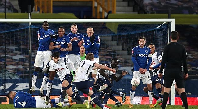 FA Cup'ta tam 9 gollü maç