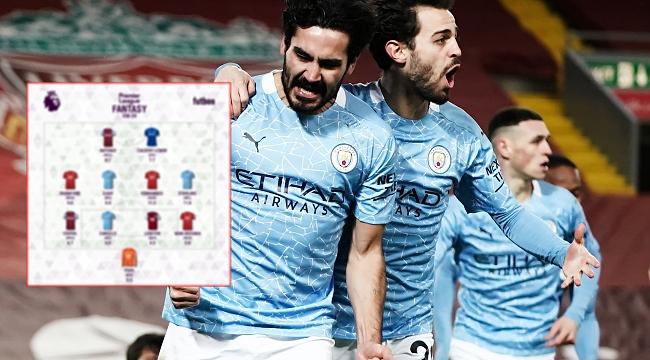 Fantasy Premier League 24. hafta kadro tercihleri