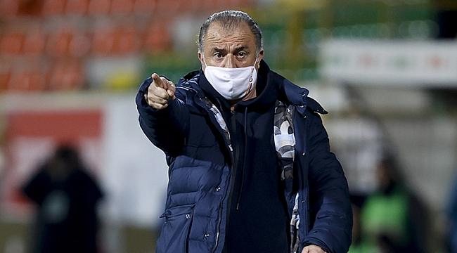 Fatih Terim'den maç sonu flaş sözler!