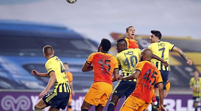 Fenerbahçe'de 30 sene sonra ilk