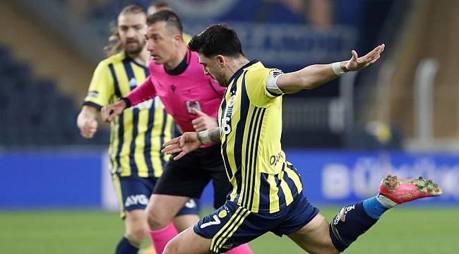 Fenerbahçe kaleyi bulamıyor!