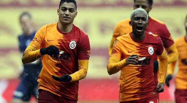 Galatasaray kazanırsa, 3 farklı seriyi devam ettirecek