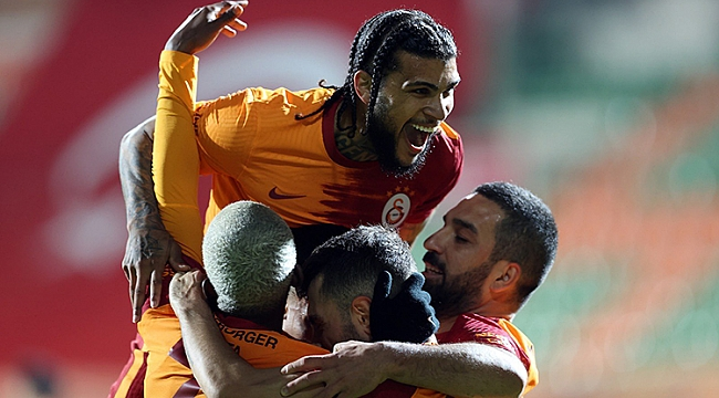 Galatasaray - BB. Erzurum muhtemel 11'ler