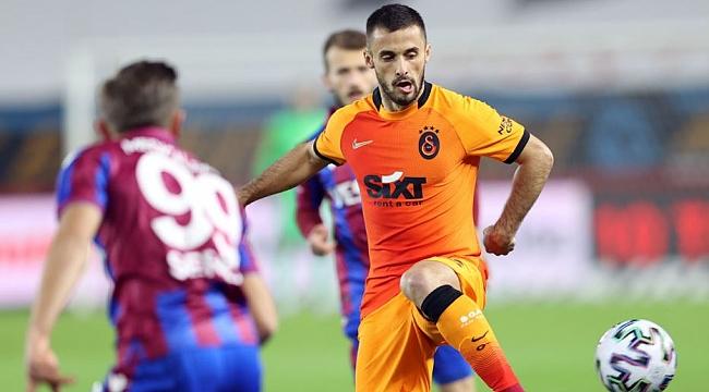Galatasaray'da Saracchi ve transfer kararı
