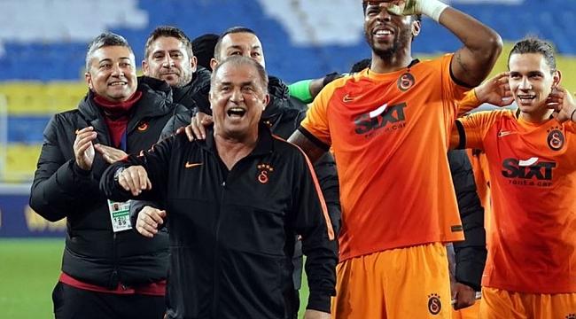 Galatasaray ve Terim için bir maçtan daha fazlası