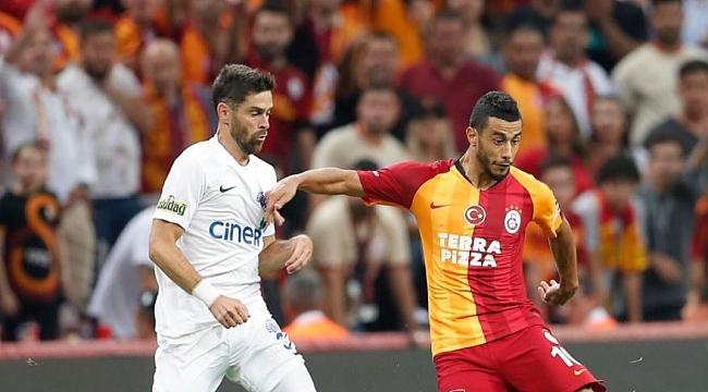 Galatasaray ve Beşiktaş'ın maç saatleri değişti