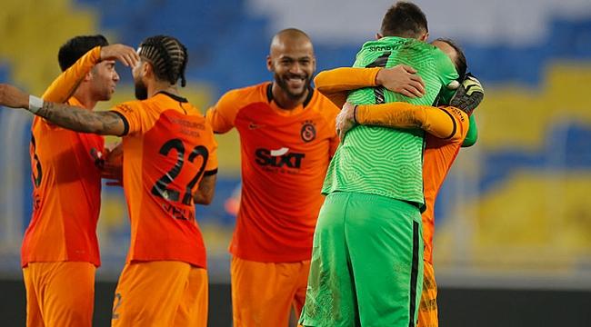 Galatasaray - Kasımpaşa muhtemel 11'ler