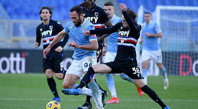 Lazio'ya küme düşme tehlikesi! Soruşturma