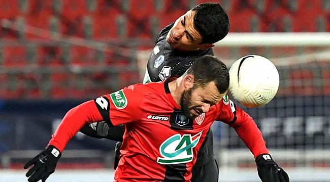 Lille, Brest duvarını aşamadı! Zeki Çelik ve Yusuf...