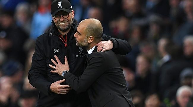 Liverpool - Manchester City muhtemel 11'ler