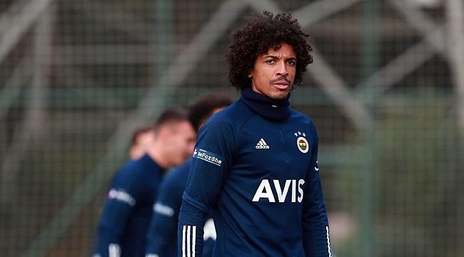 Luiz Gustavo'nun son durumu nasıl?