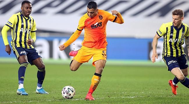 ''Mohamed G.Saray'da 20 gol atar''