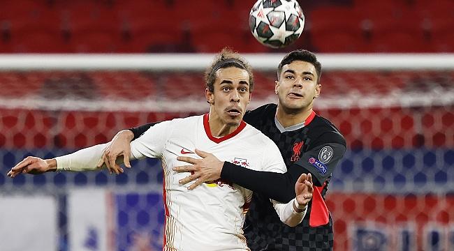 ''Maçın oyuncusu'' Ozan Kabak