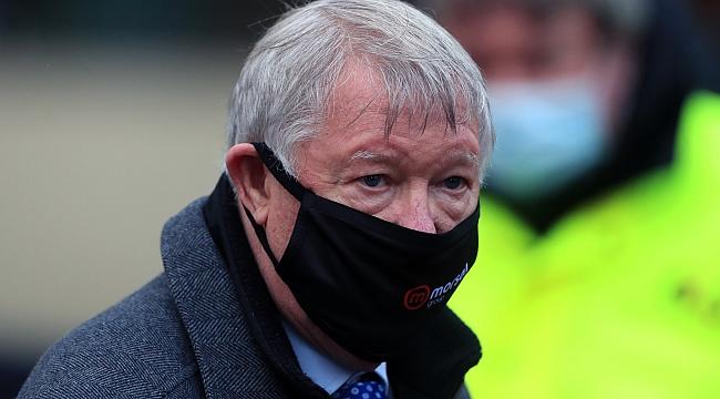 Sir Alex Ferguson'un en büyük korkusu...