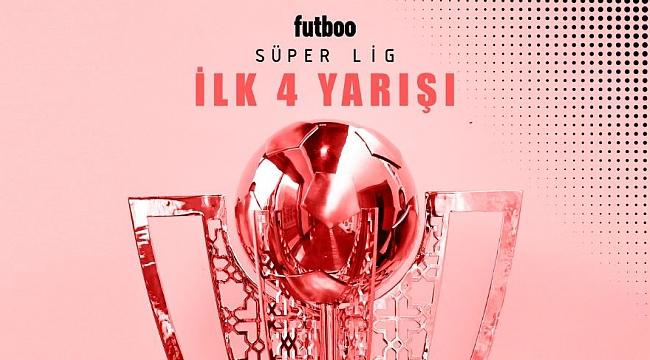 Süper Lig'de zirve için ''kritik'' hafta sonu!