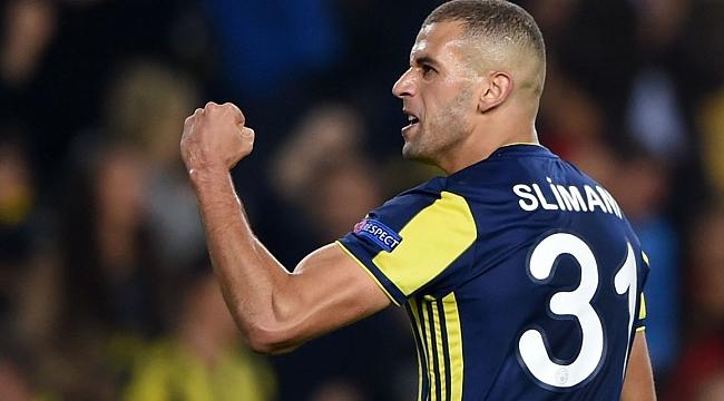''Tek hatam Fenerbahçe'ye transfer olmaktı''