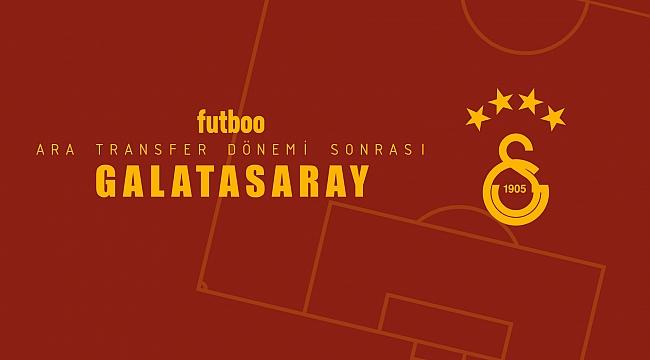 Transferler ve yeni Galatasaray