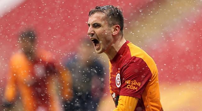 Uğur Meleke: ''Gençleşen Galatasaray''