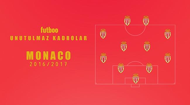 Unutulmaz kadrolar#3 AS Monaco