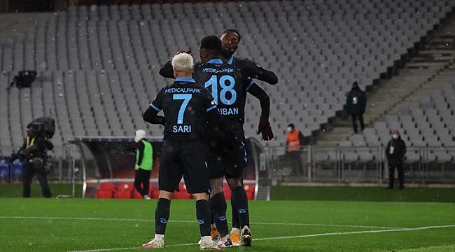 Y.Malatya - Trabzonspor muhtemel 11'ler