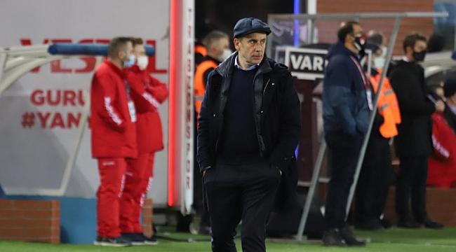 Avcı, Trabzonspor'da son 10 yılın en iyisi oldu