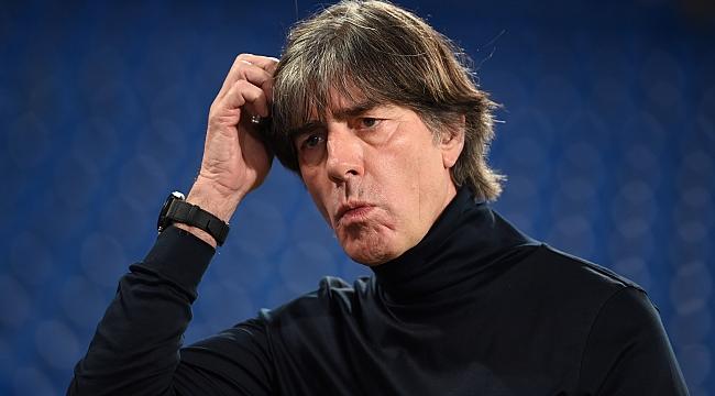 Almanya'da Joachim Löw dönemi bitiyor
