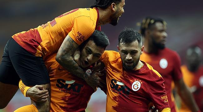 Ankaragücü - Galatasaray muhtemel 11'ler