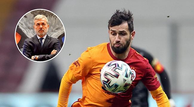 Aykut Kocaman Galatasaray'dan transfer istedi