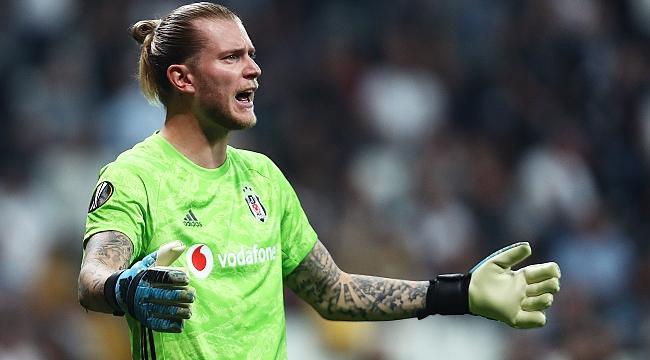 Beşiktaş'ın cezasının nedeni; Karius