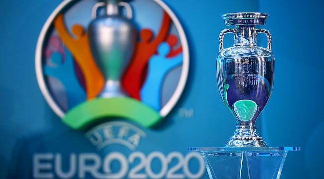 EURO202 için 'seyirci' açıklaması