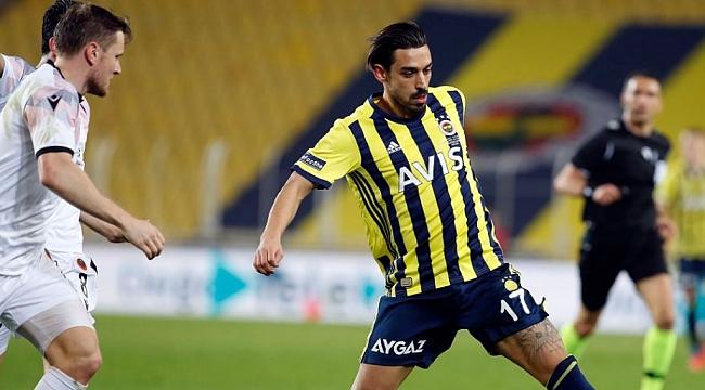 Fenerbahçe direkleri geçemiyor