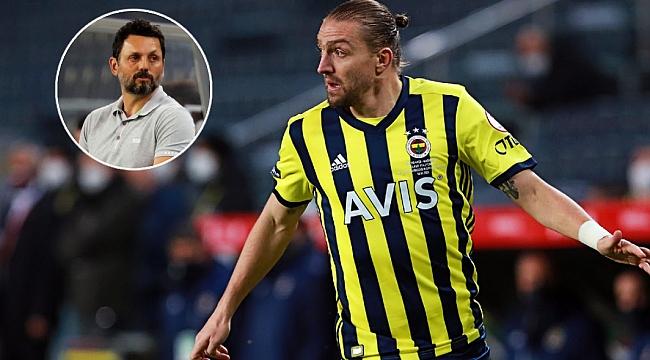 ''Fenerbahçe tarihine saygısızlıktır''