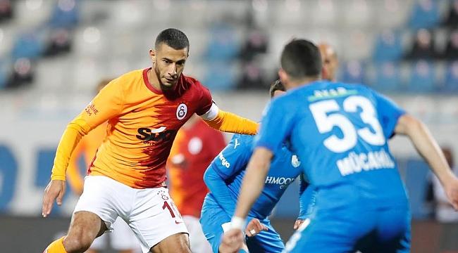 ''Galatasaray büyük hata yaptı''